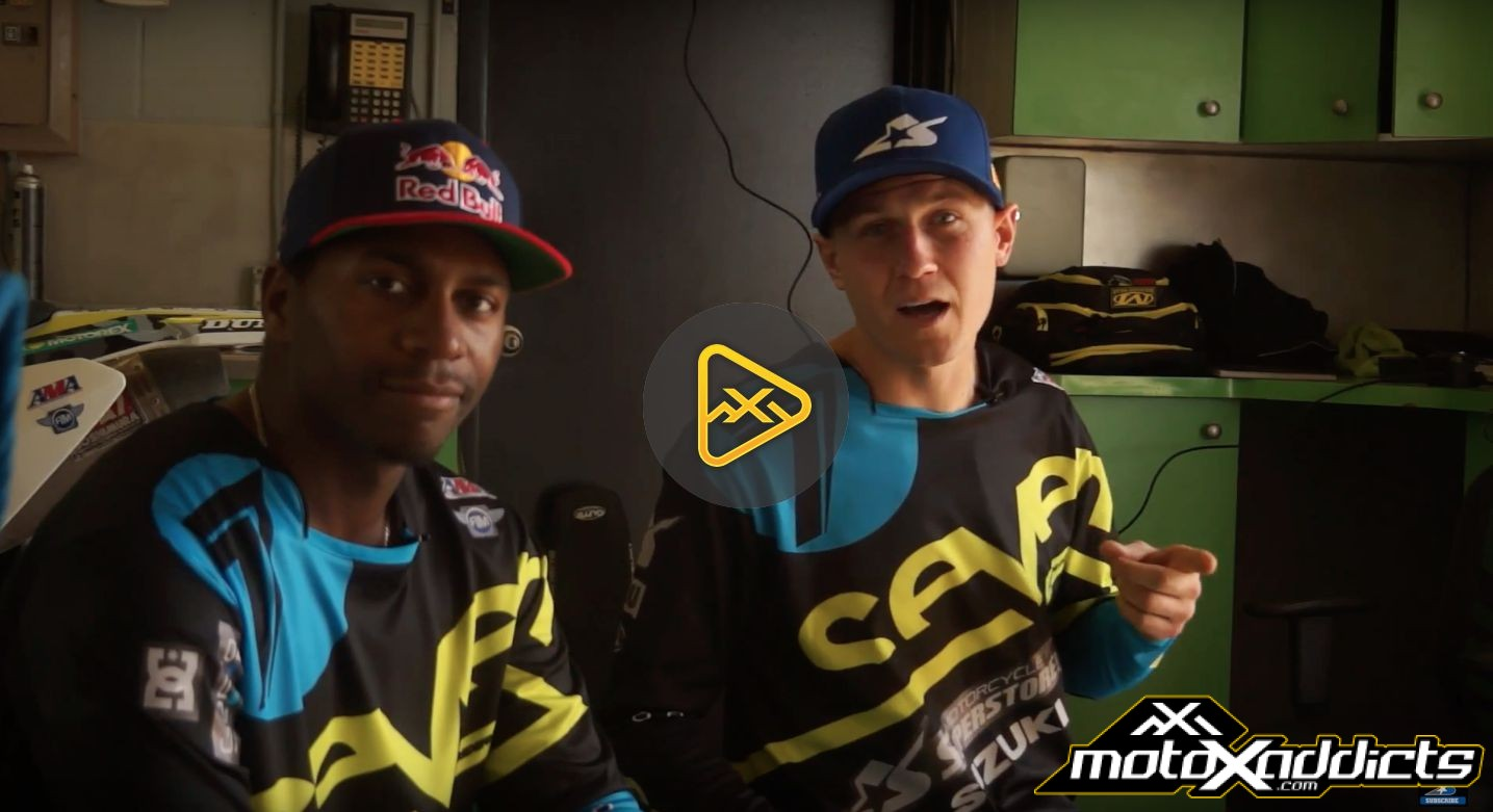 Motorcycle Superstore at James Stewart Compound