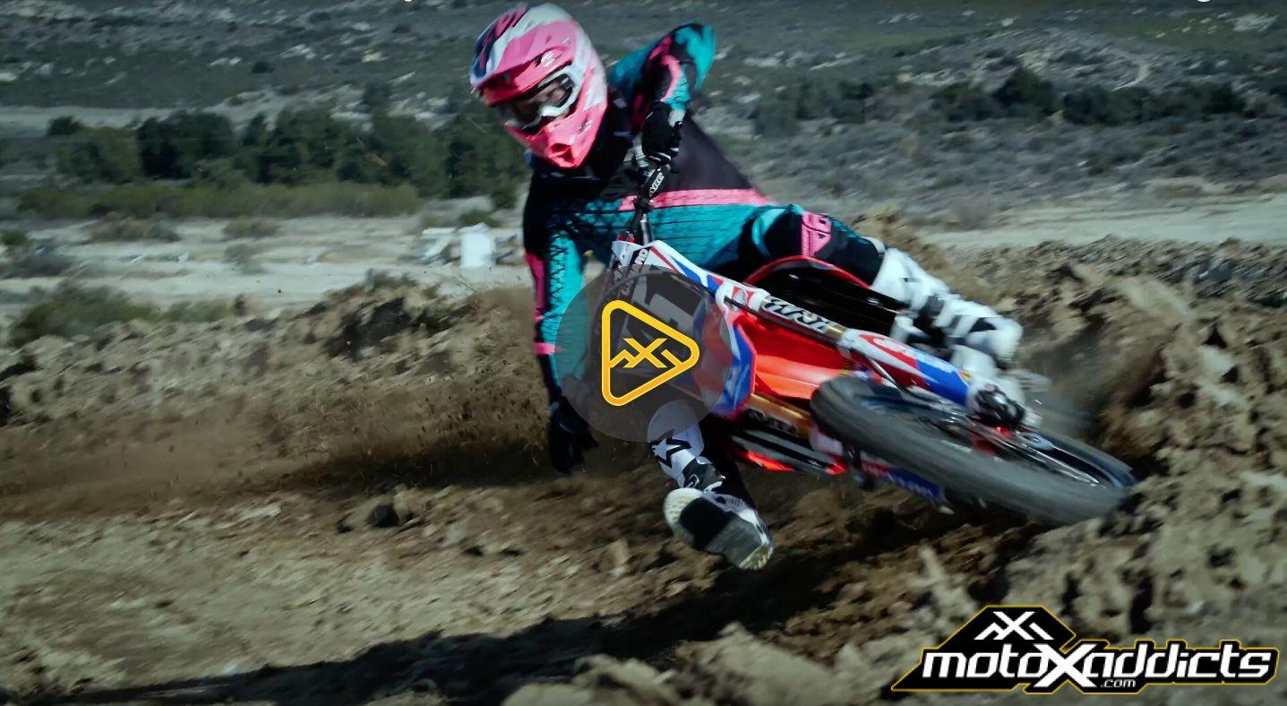 Find Your Flow – 2016.5 FLY Racing Kinetic Mesh Racewear