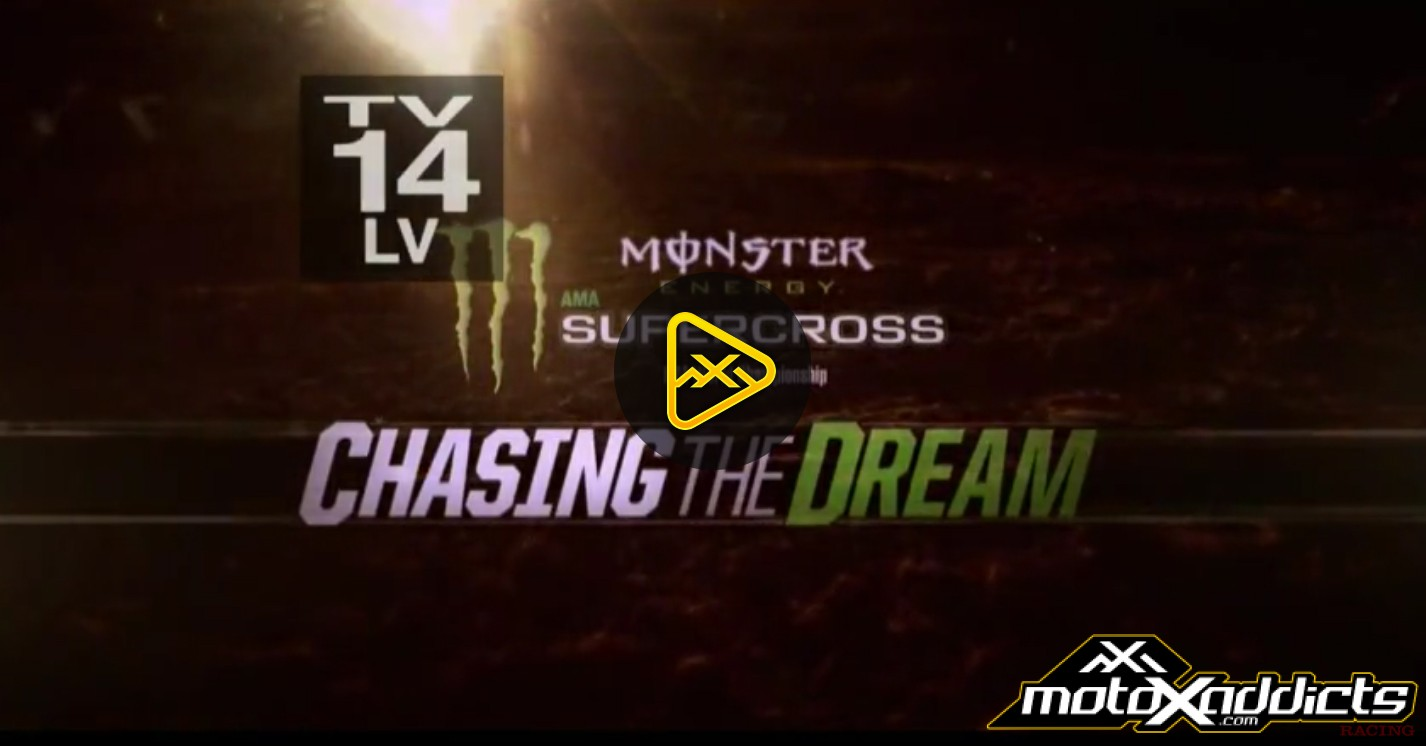 Watch Chasing the Dream – Episode 3 – In Full