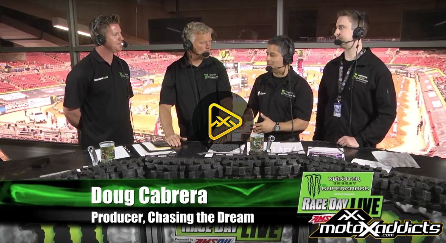 Chasing The Dream Producers Interview