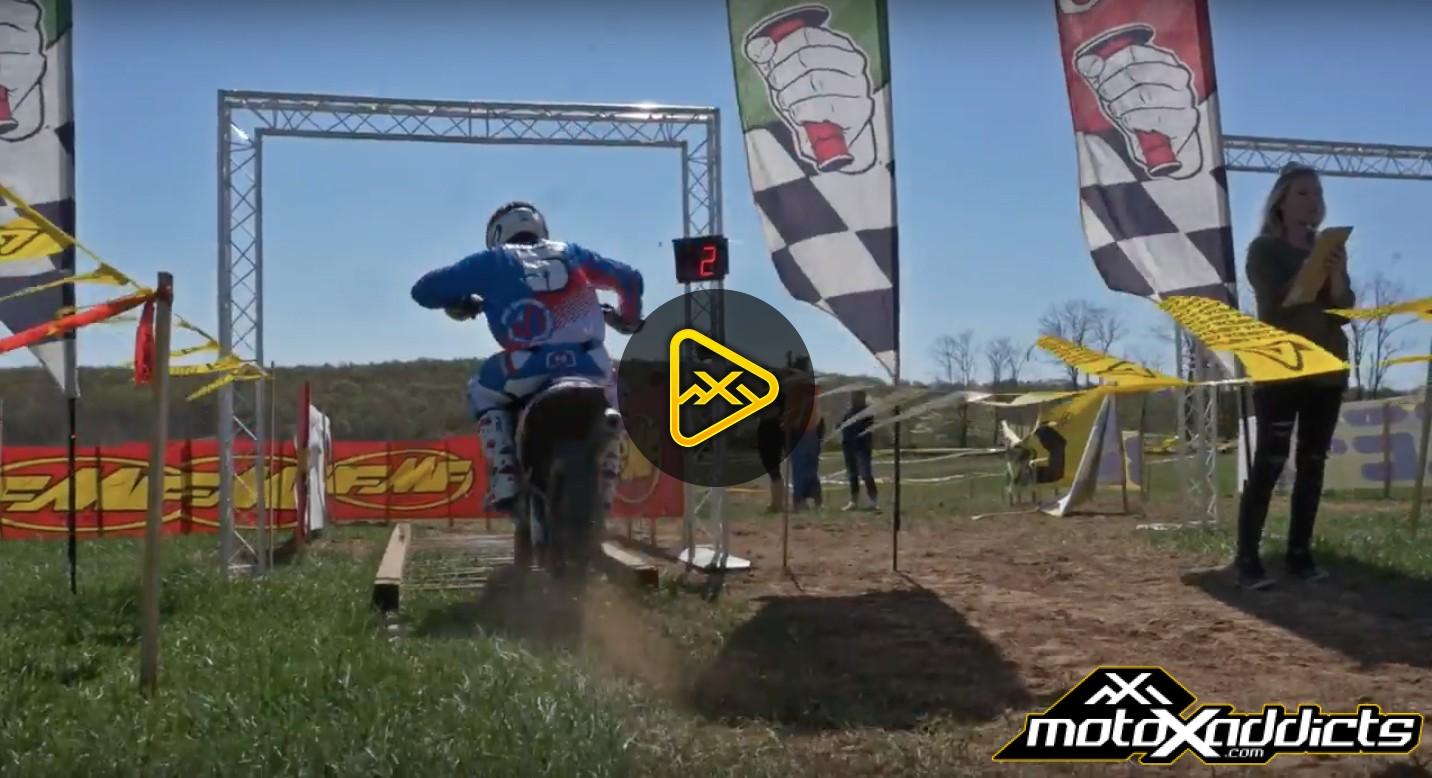 2016 Full Gas Sprint Enduro Series – Round 3 Highlights