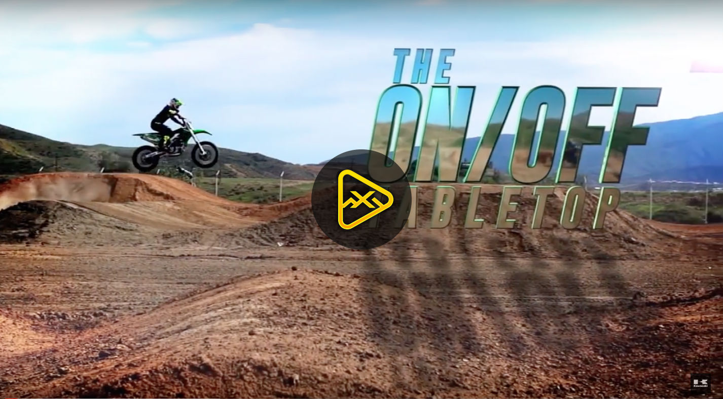 Science of Supercross | Episode 8 (On/Off)