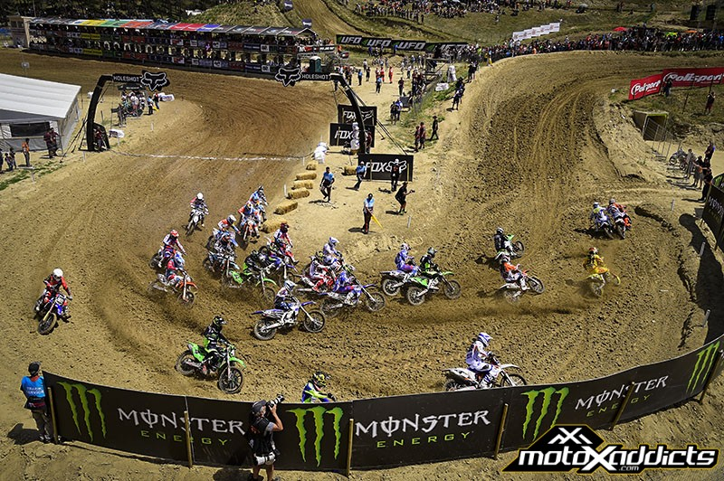 How to Watch 2016 MXGP of Spain