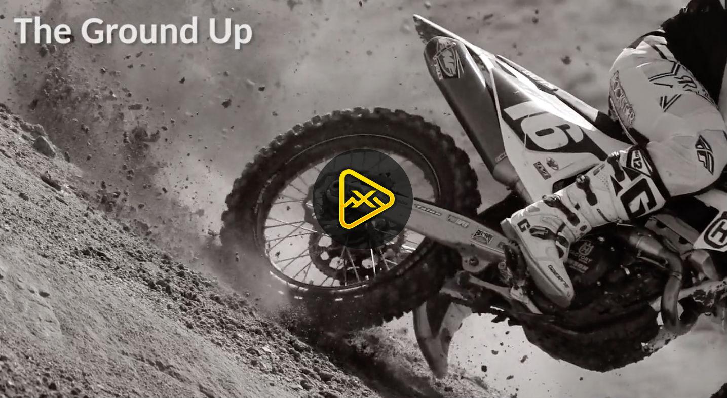 The Ground Up – Trailer – Featuring Zach Osborne