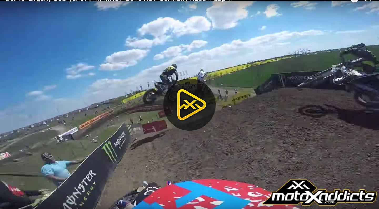 GoPro: Evgeny Bobryshev – 2016 MXGP Germany Race 1 Lap 1