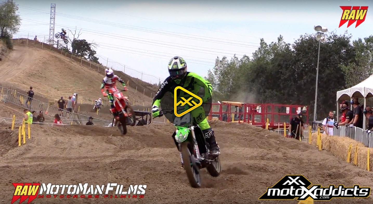Raw Highlights from 2016 Hangtown National Press Day