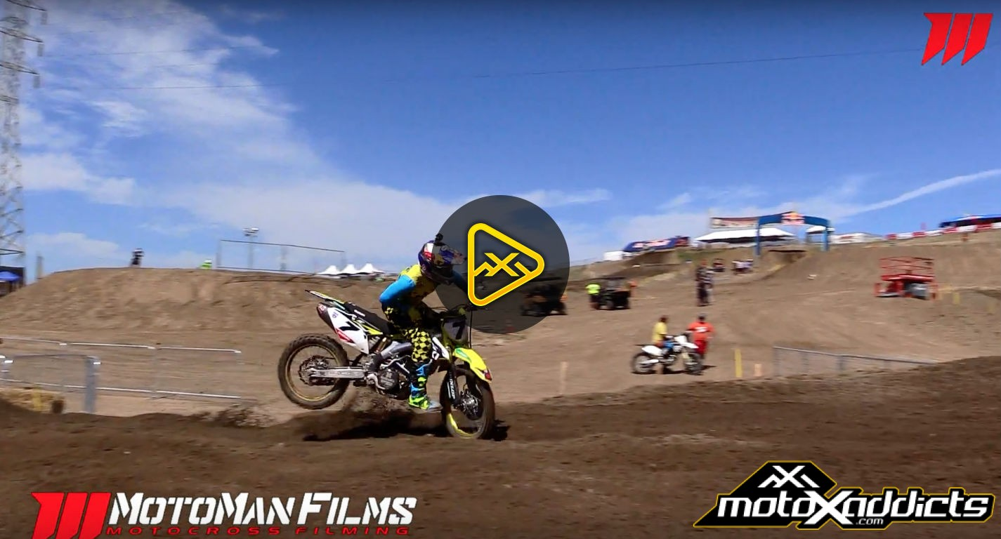 2016 Hangtown National Press Day Highlights