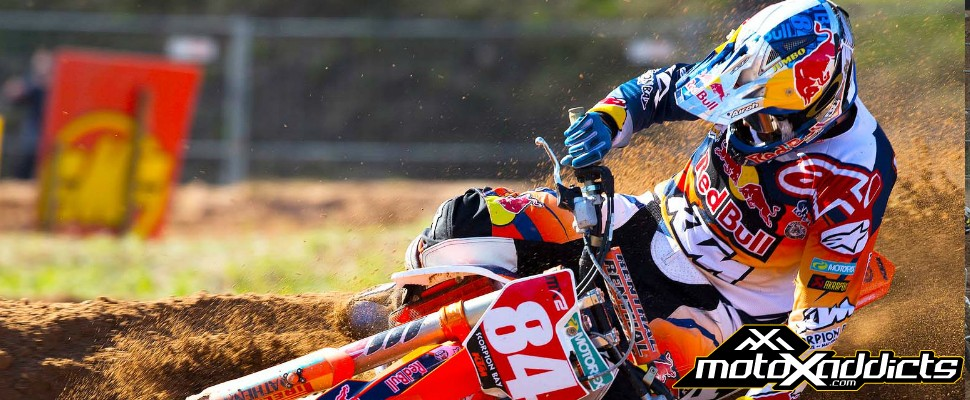 Motoxaddicts Jeffrey Herlings Interview Mxgp Later In Year