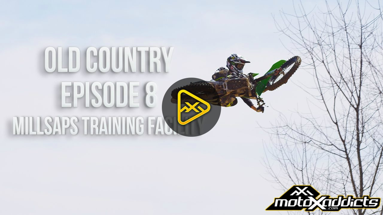 Millsaps Training Facility Practice – Old Country Ep 8