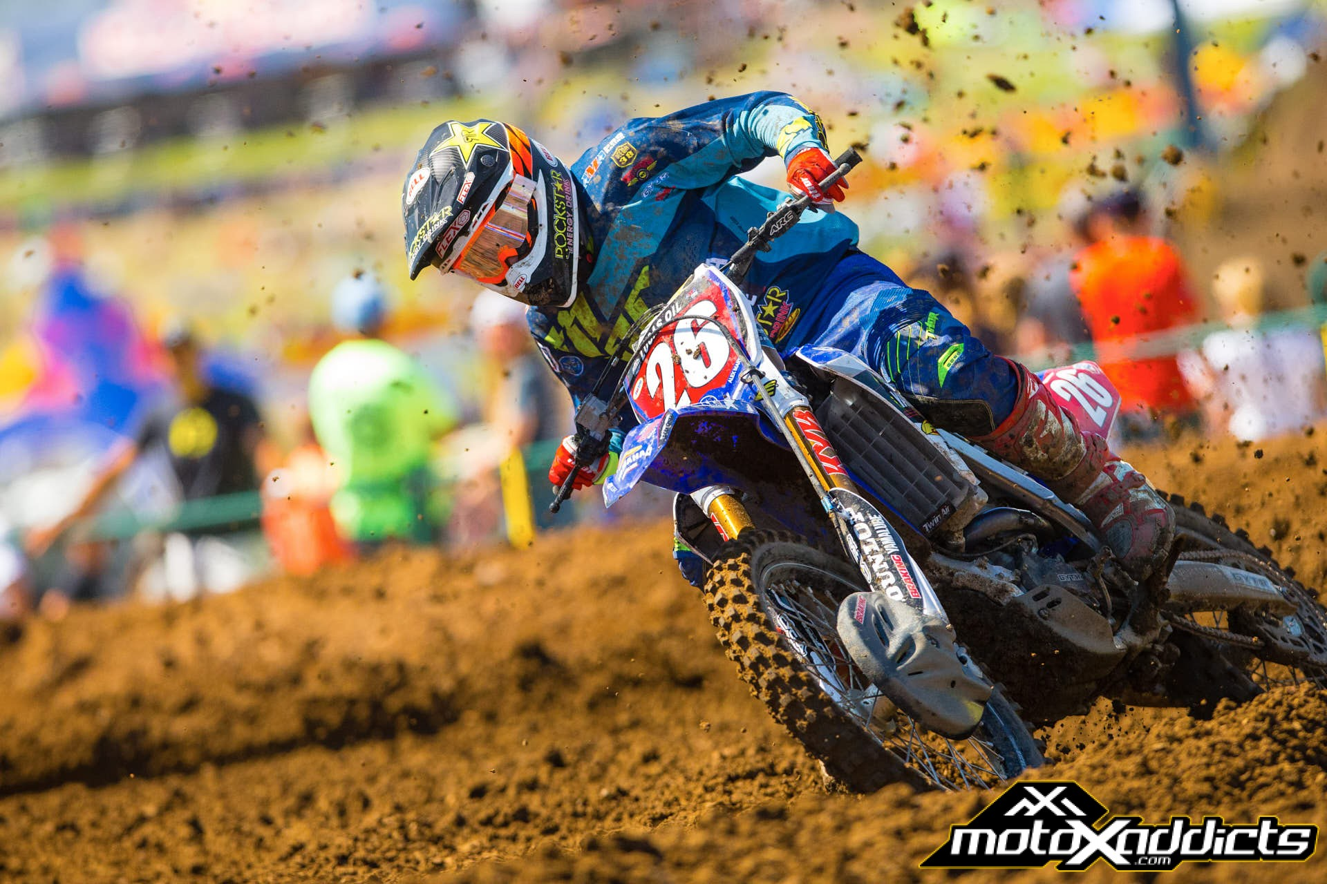 Alex Martin is the biggest surprise of 2016 thus far. He is proving to be a  genuine Championship threat.