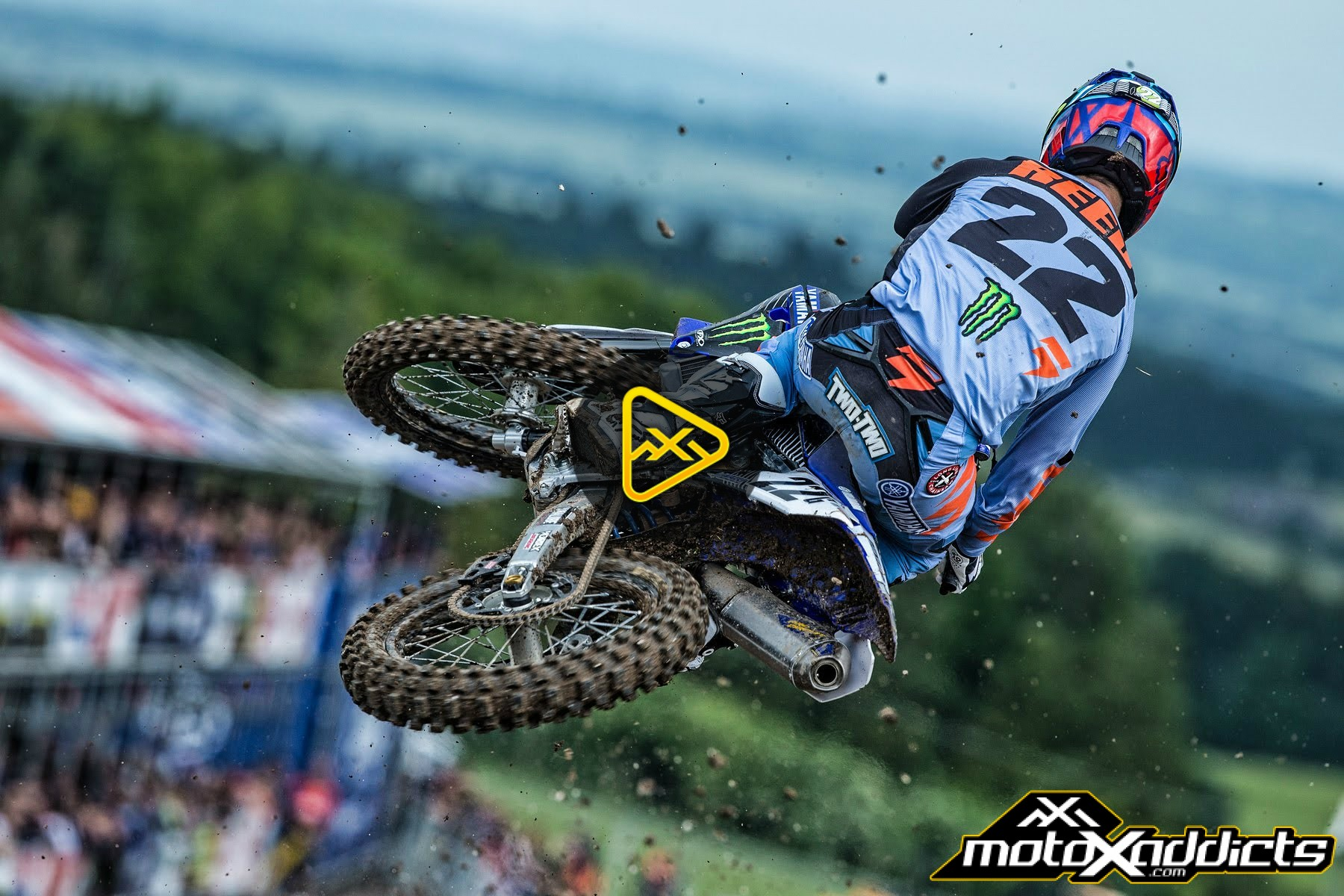 Dirt Shark – 2016 MXGP of Great Britain