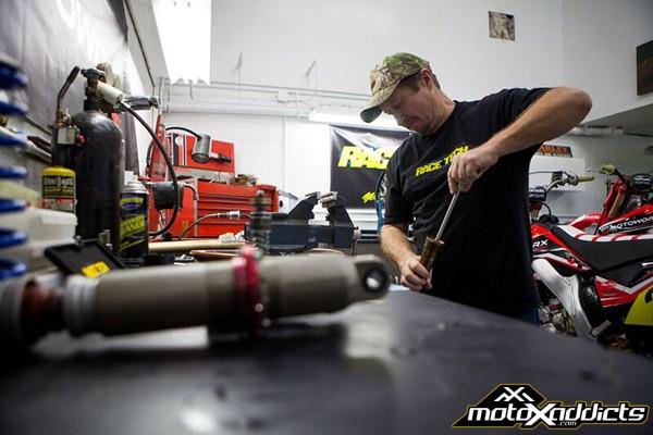 Motoworx becomes Massachusetts Race Tech Service Center