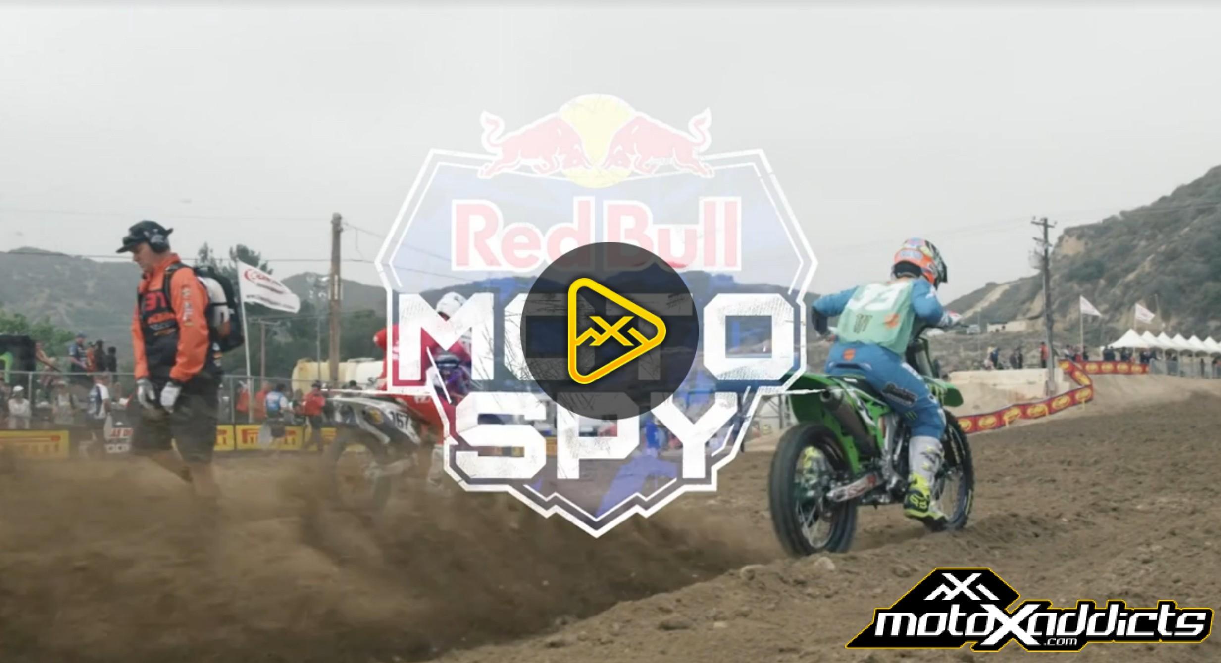 Moto Spy: Episode 2 – Josh Grant