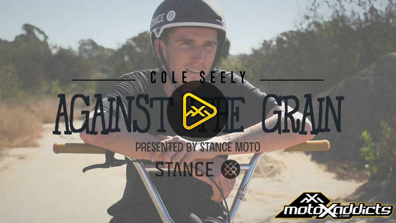 Cole Seely   Against the Grain