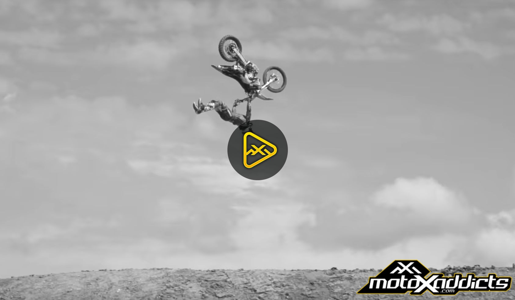 Nate Adams – X-Games Highlights