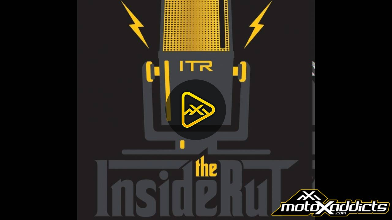 "Podcast: Inside The Rut – Ep1 – Ft. ""The GOAT"" & ""The King"""