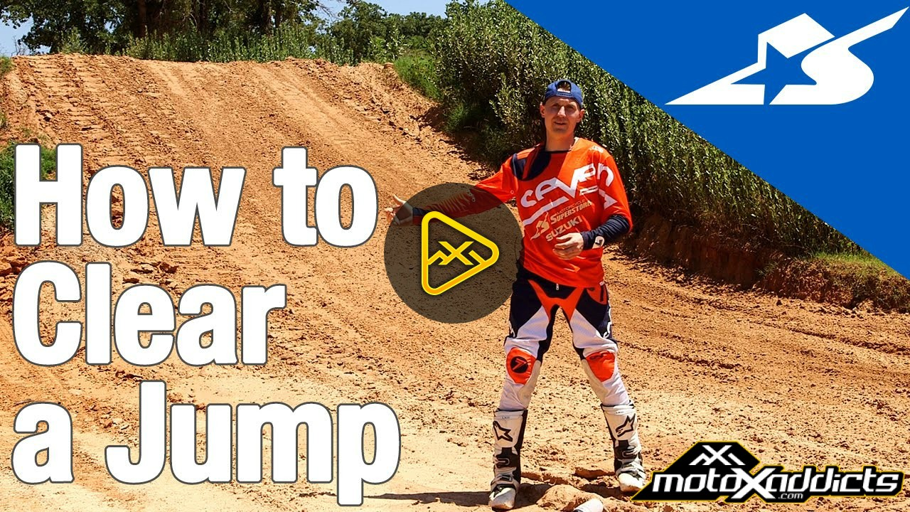 Riding Tips: Jimmy Albertson Takes Us To School on Jumping