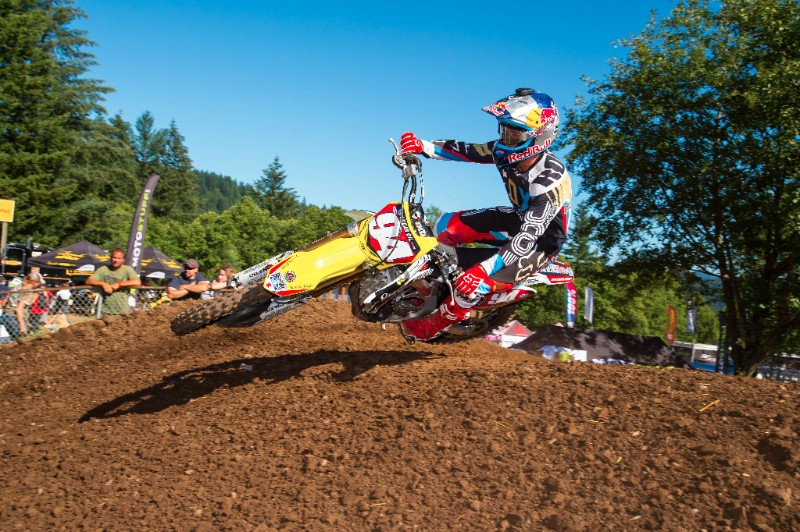 STRONG SHOWING FOR ROCZEN, RCH AT WASHOUGAL
