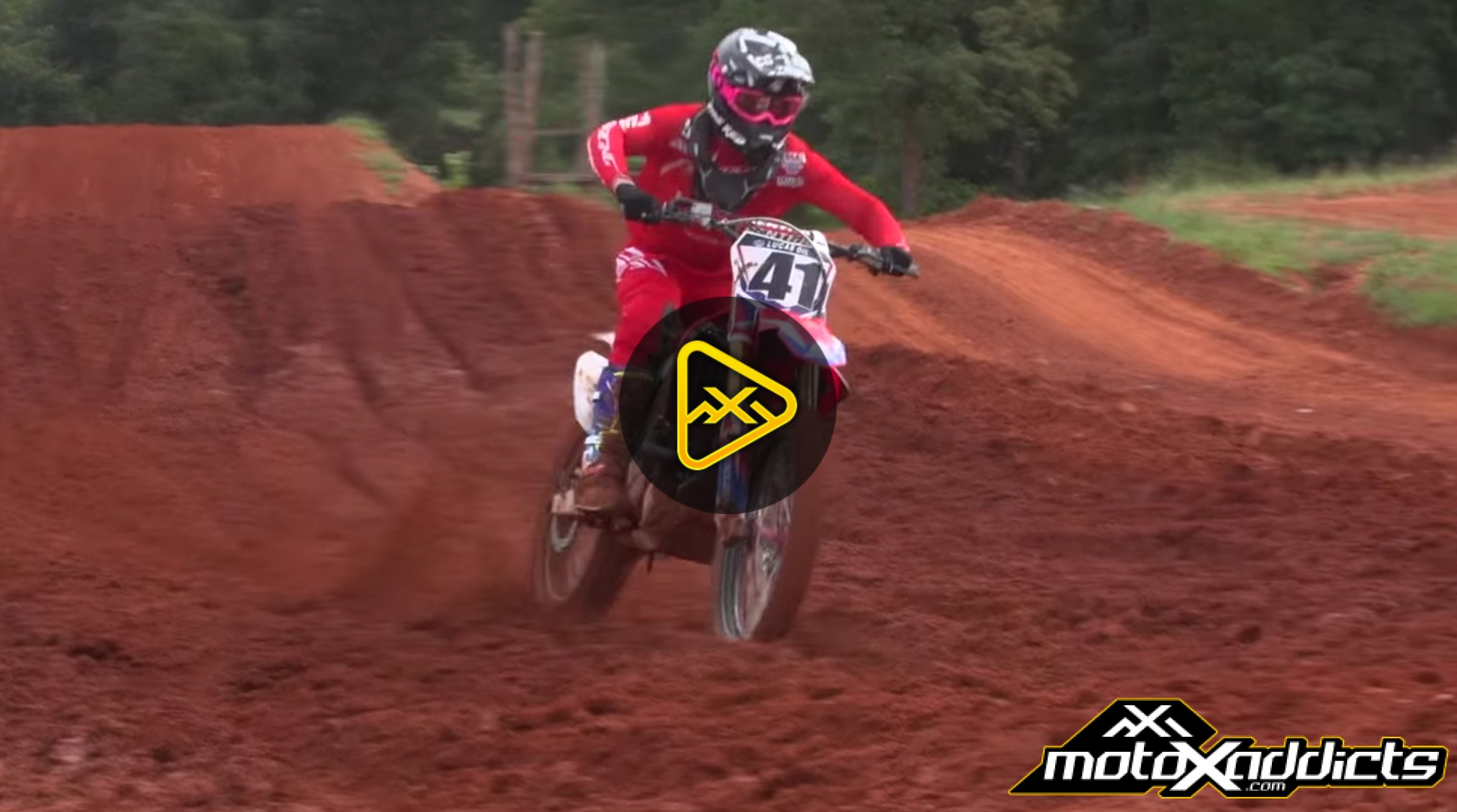 2016 Reynard Training Facility – Bogle, Canard, Forkner and More