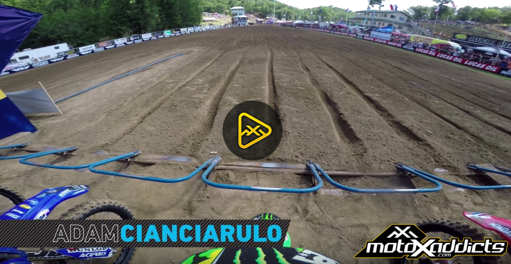 GoPro: Adam Cianciarulo  – 2016 Spring Creek National