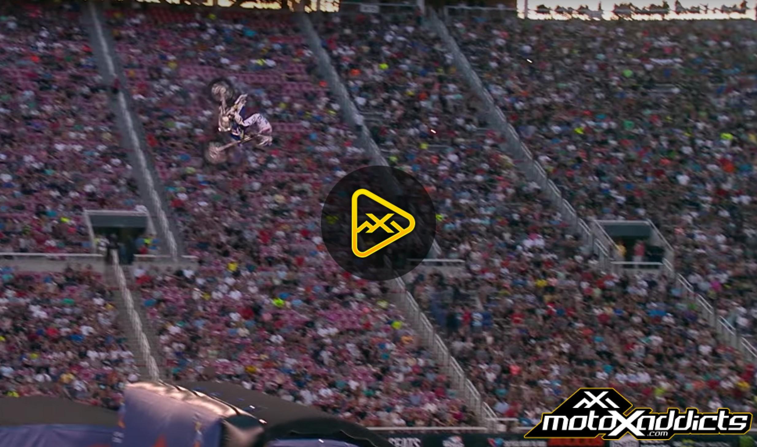 Winning Runs – Nitro World Games