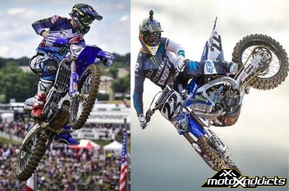 Febvre, Reed, Tomac & Gasjer Ready for 2016 MXGP of Americas