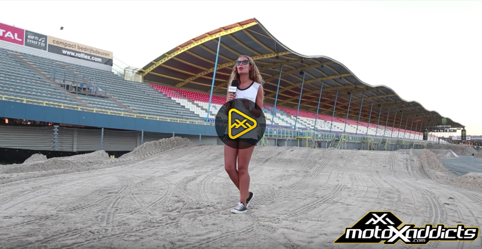 Welcome to Assen – 2016 MXGP of The Netherlands