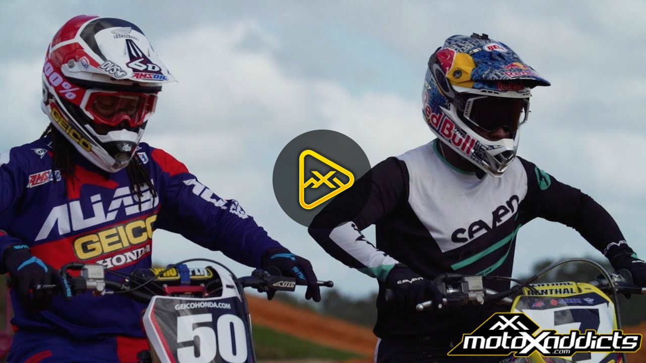 The Stewart Compound: Chasing the Dream – Xtra