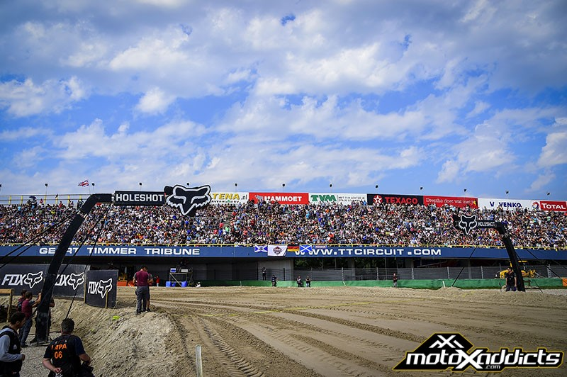 How to Watch 2016 MXGP of the Netherlands (Assen)