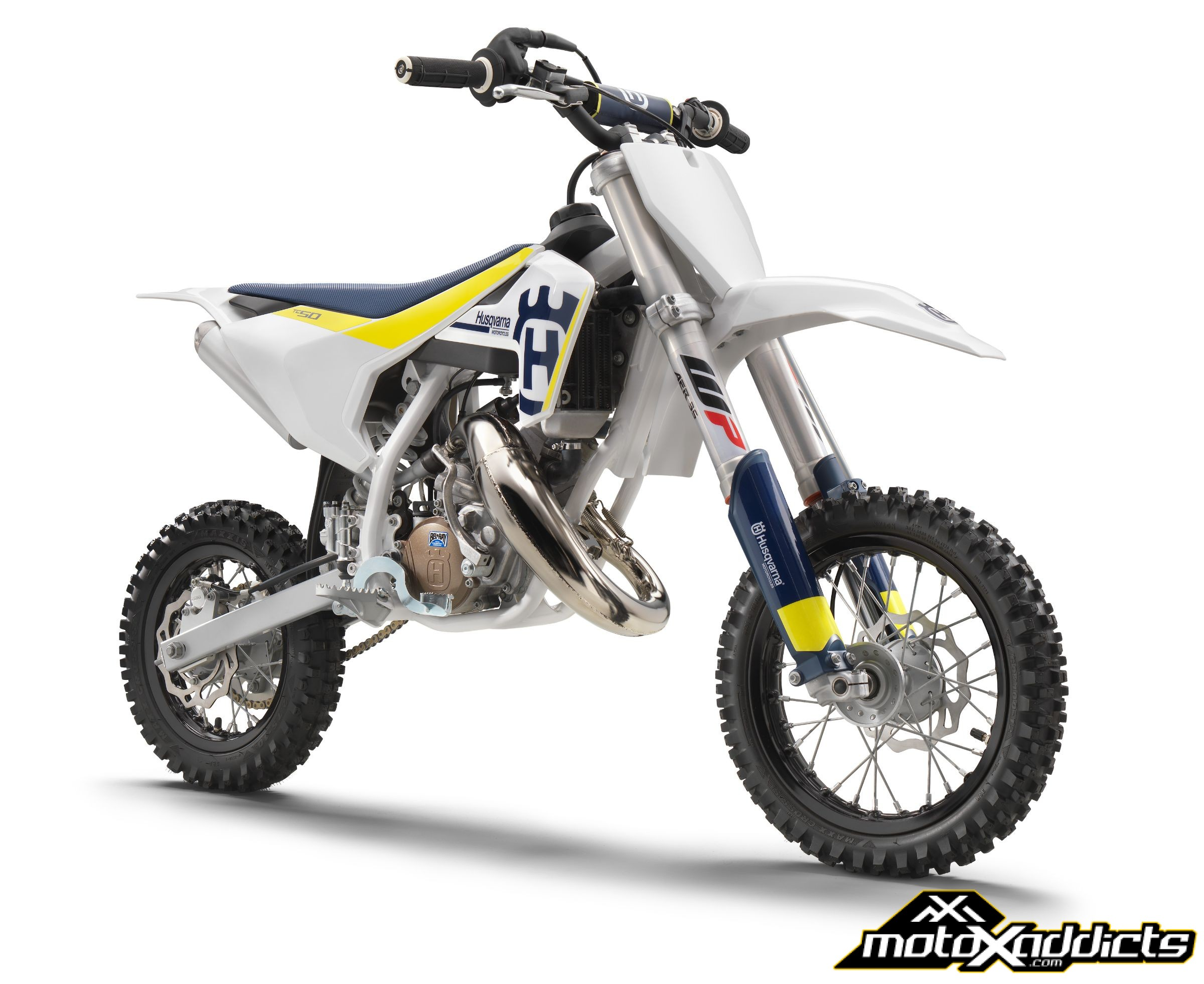Are Husqvarna And Ktm The Same