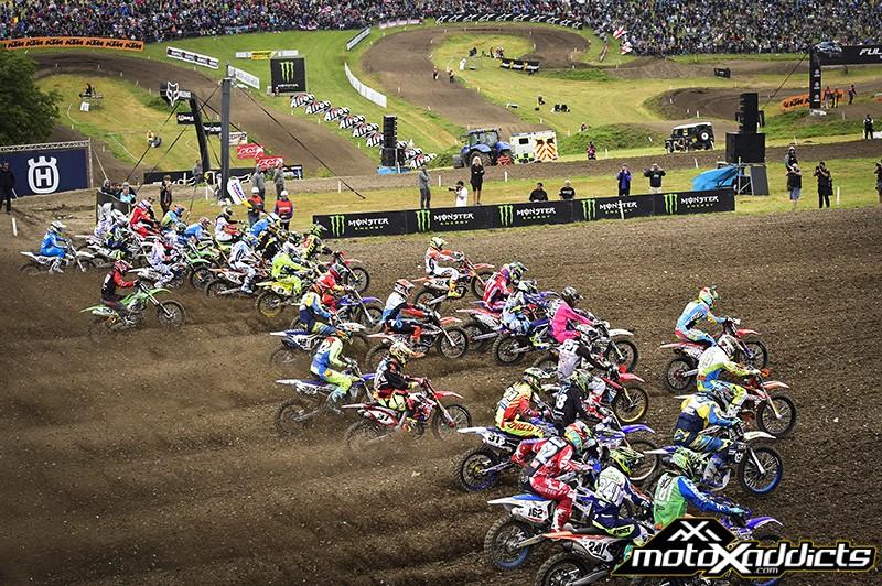 Matterley Basin to Host 2017 Motocross of Nations