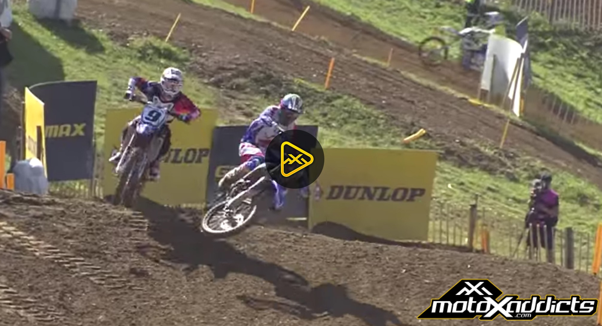 Highlights – 2015 Motocross of Nations in France