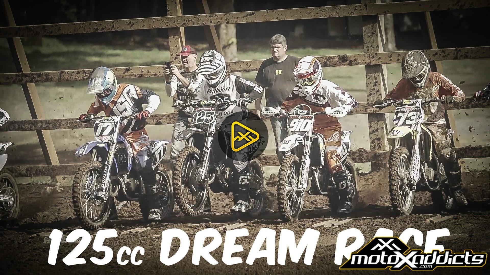 2016 125cc Dream Race – Washougal MX Park