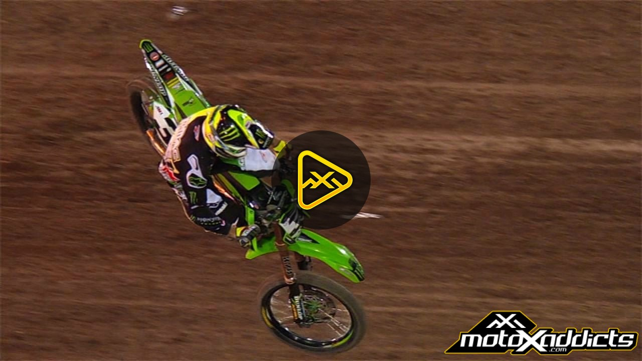 Main Event 2 Highlights – 2016 Monster Energy Cup