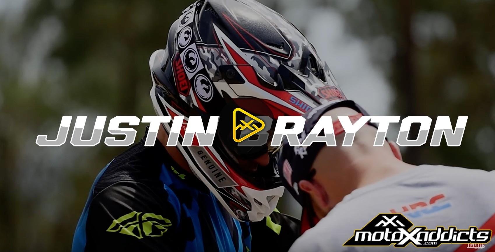 Justin Brayton – Family