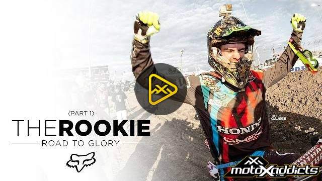 Tim Gajser – The Rookie: Road To Glory | Part 1