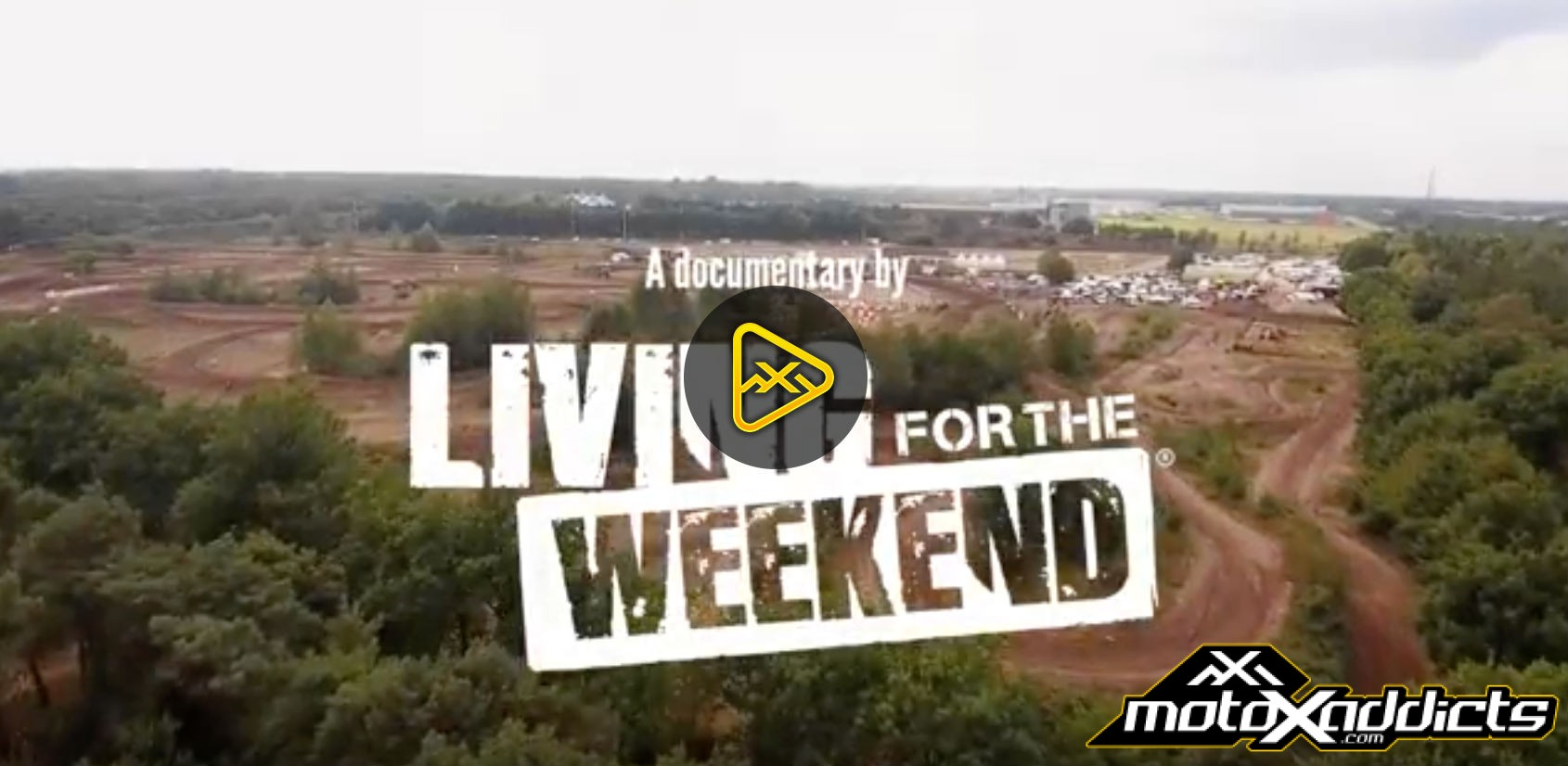Official Trailer: Living for the Weekend – The Exceptional Six