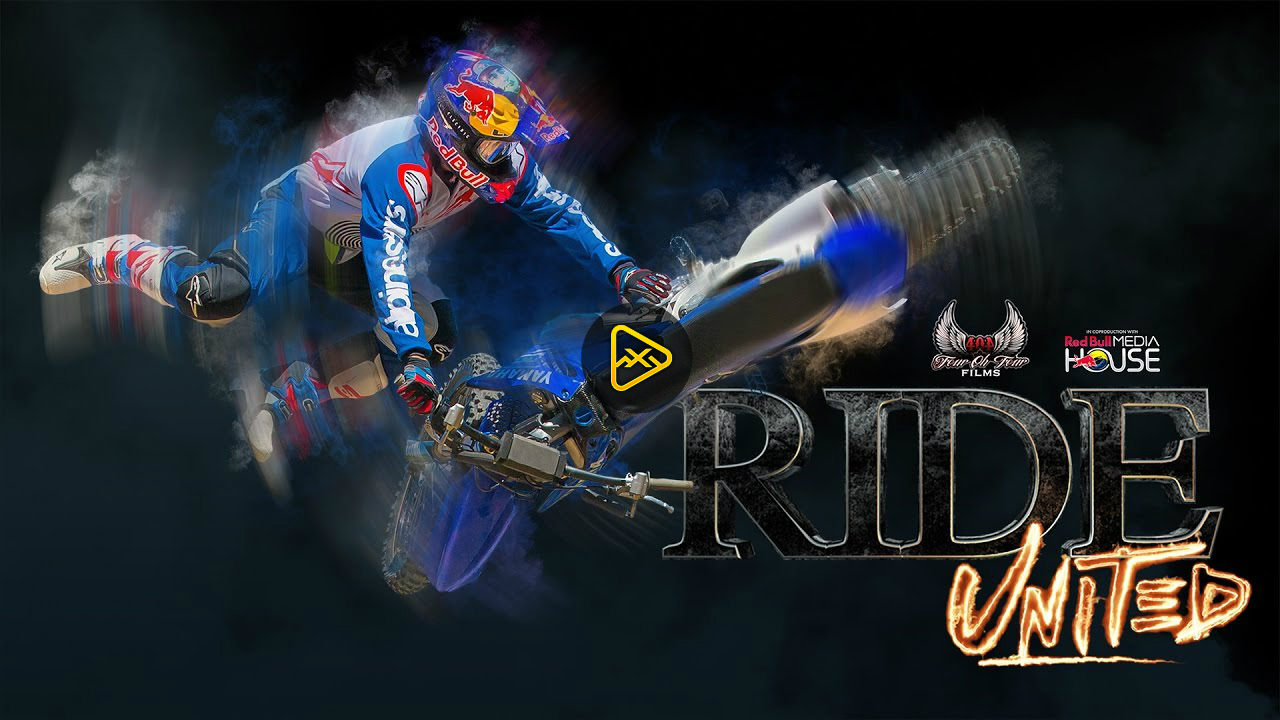 Tom Pages in RIDE UNITED The Movie || FULL FEATURE