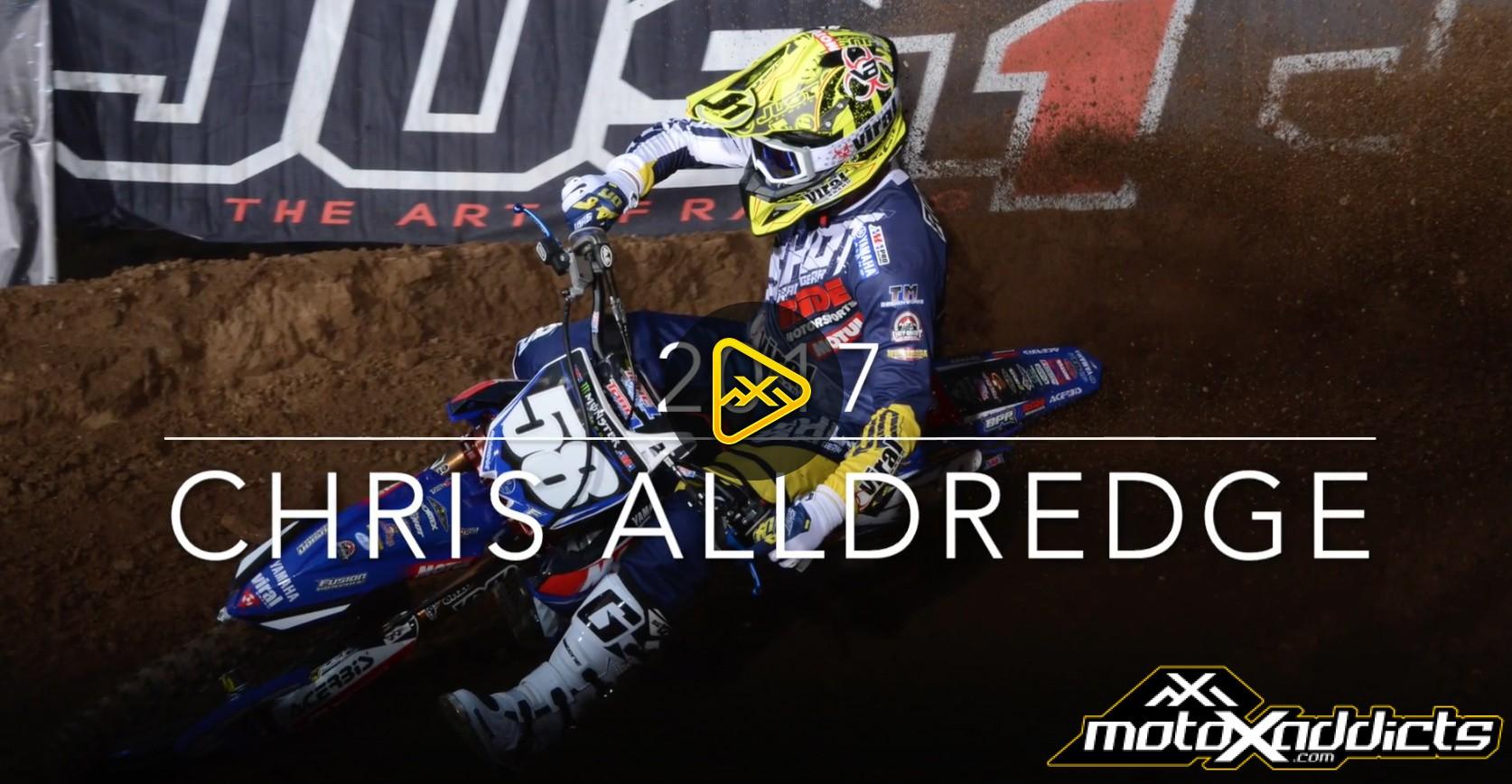 Chris Alldredge Intro to  BPRMX / Home Depot / Yamaha