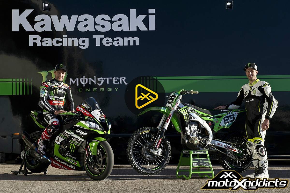 Desalle and Rea – Changeover