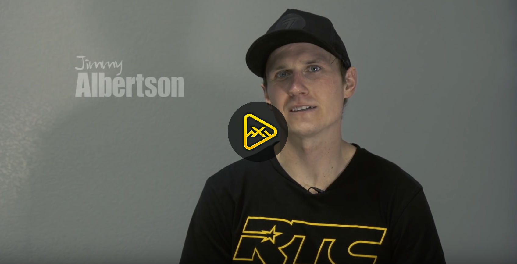 2017 Supercross Prep: Jimmy Albertson