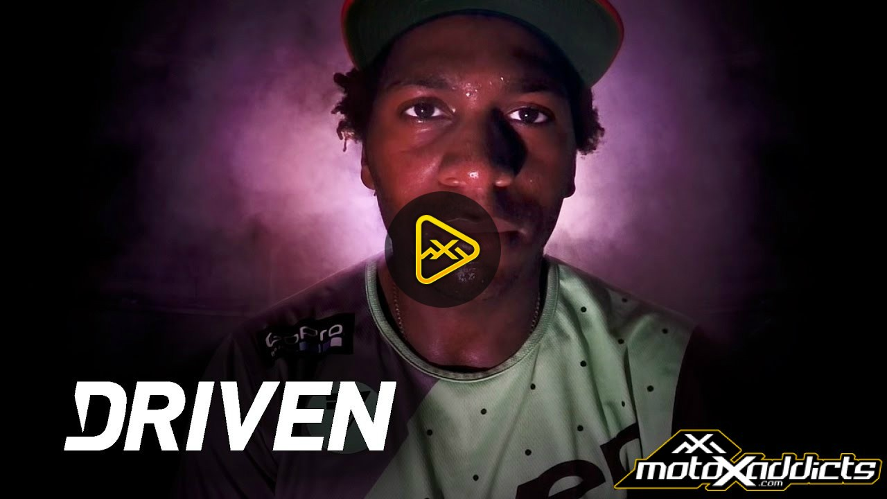 Driven: The Life of James Stewart
