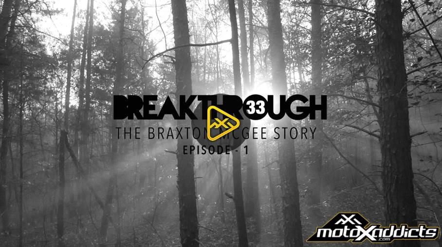 Breakthrough 33 : The Braxton McGee Story   Episode 1