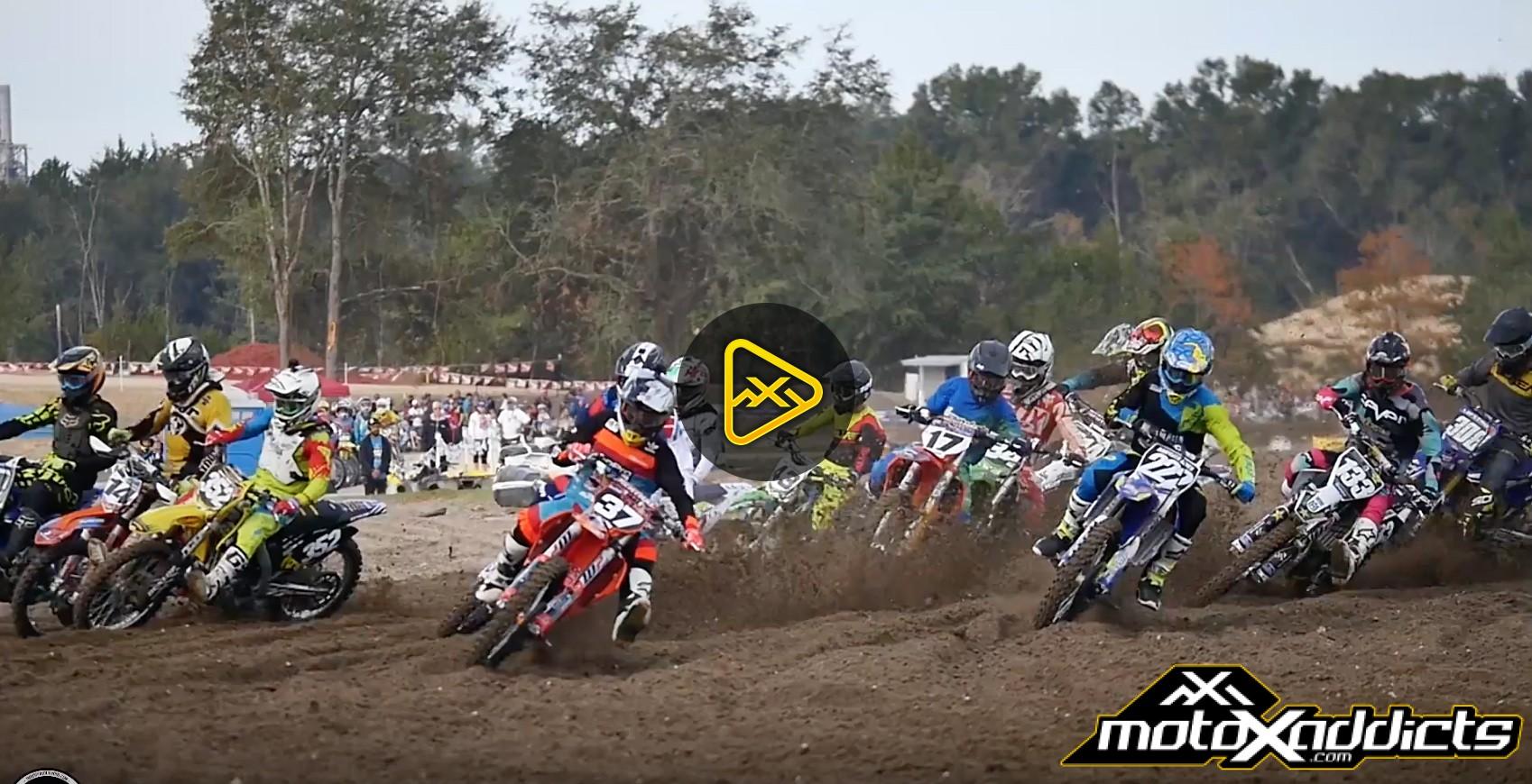 Mini O's 2016 Motocross Main Events Recap