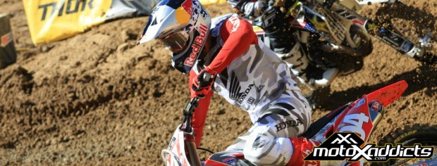ken roczen - 2017 - supercross - sx