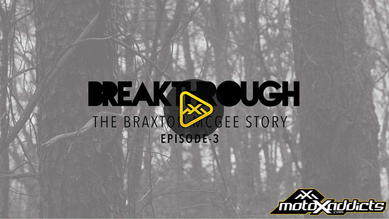 Breakthrough 33 : The Braxton McGee Story | Episode 3