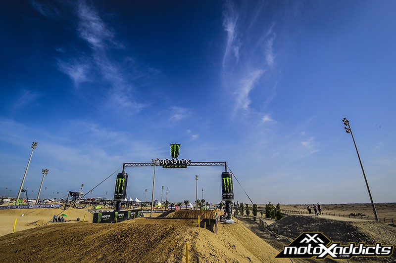 2017 MXGP of Qatar Preview