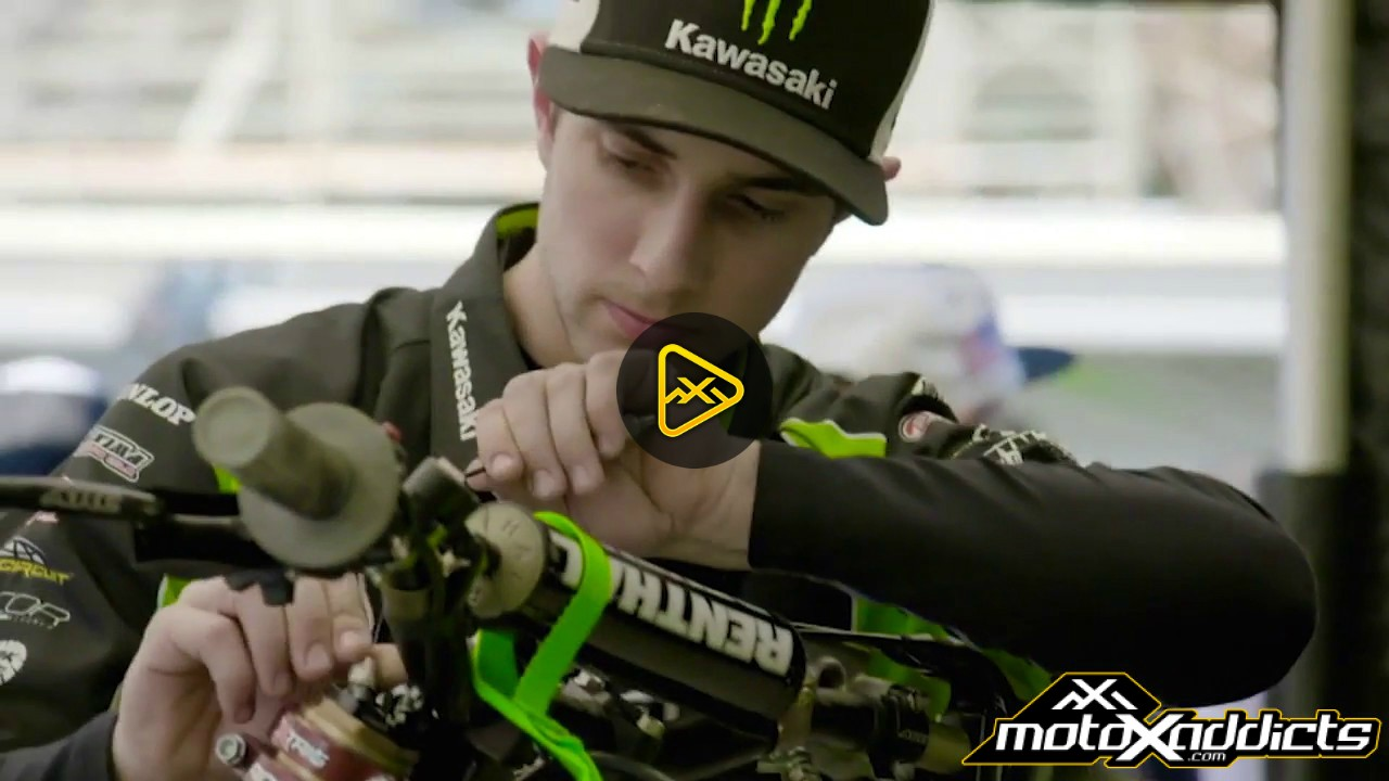 Science of Supercross – Race Teams
