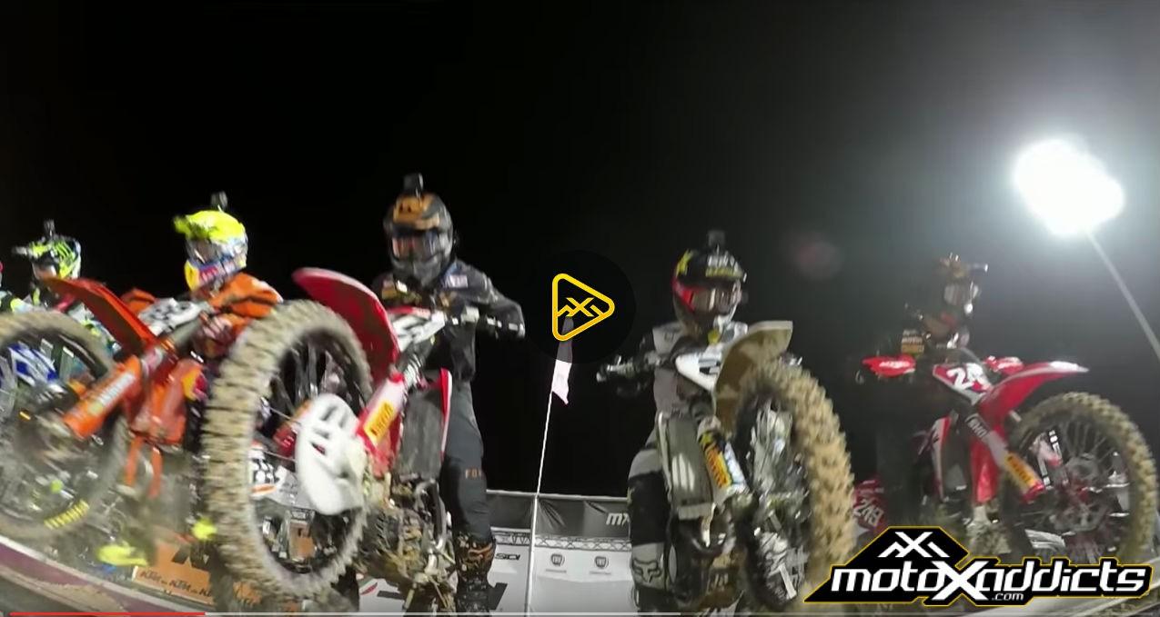 MXGP Best Moments – 2017 MXGP of Qatar