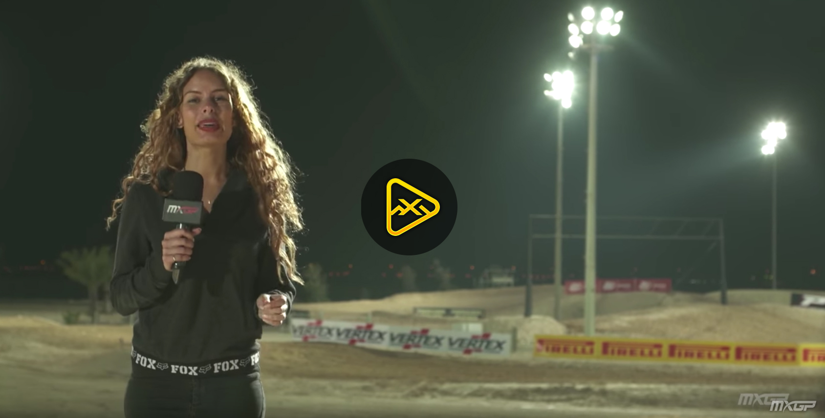 Preview Video for 2017 MXGP of Qatar